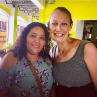 """I am incredibly grateful for the ways so many special people have inspired me in indelibly profound ways in Honduras. As we prepare to leave what we have called home for the past 8.5 years, I want to thank those that have impacted me most and remember what they have taught me! Day 1: Amanda, you showed me a """"mothering"""" spirit, an ability to recognize needs of others and a commitment to serving others well!"""